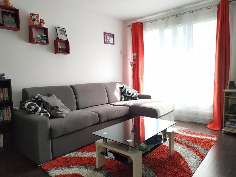 Sale apartment St maur des fosses 266000€ - Picture 8