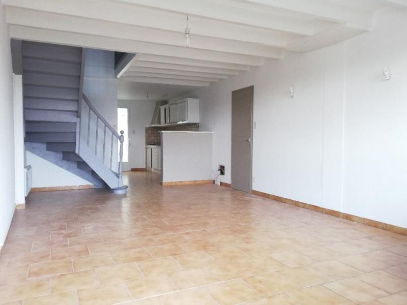 Sale house / villa Geaune 129000€ - Picture 9