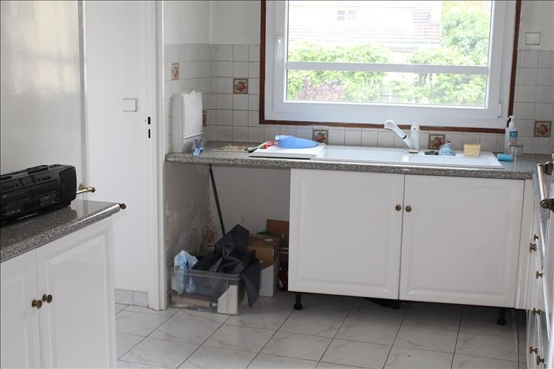 Sale apartment Asnières-sur-seine 433000€ - Picture 3