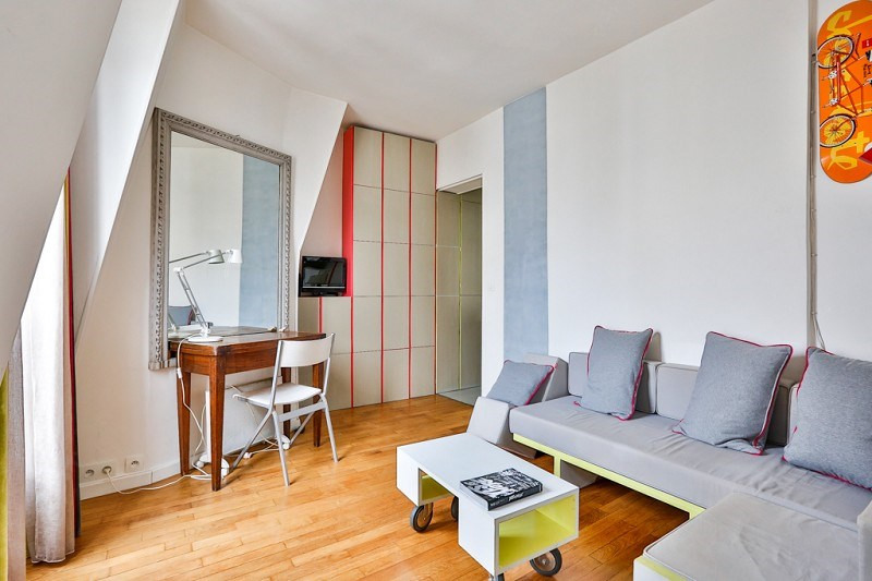 Investment property apartment Paris 12ème 244 000€ - Picture 6