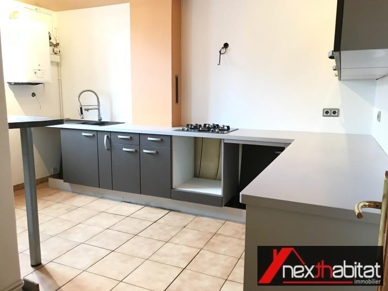 Vente appartement Livry gargan 200000€ - Photo 4