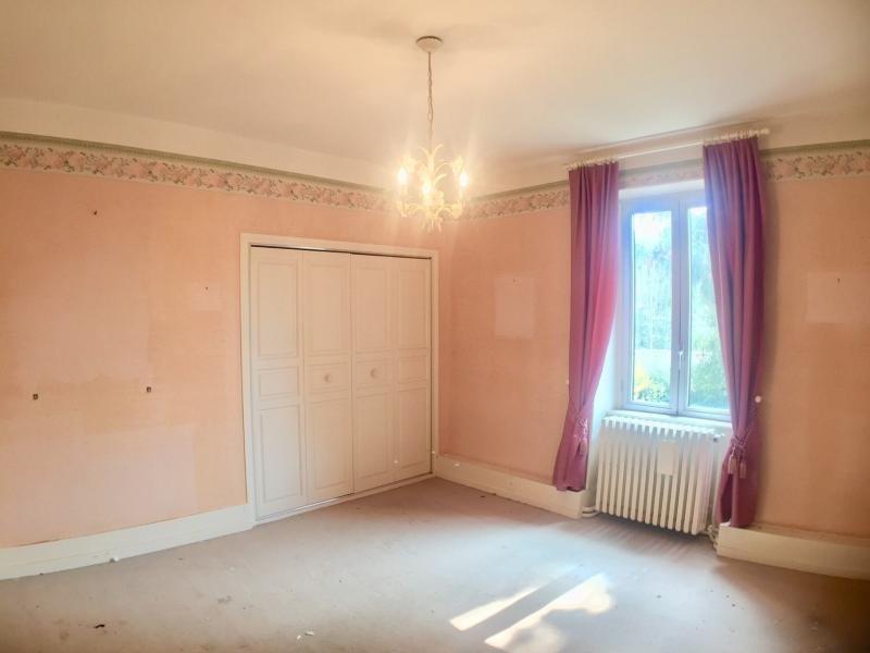 Sale house / villa St victor de cessieu 220000€ - Picture 6