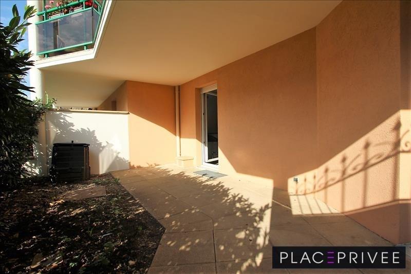 Vente appartement Laxou 179000€ - Photo 10