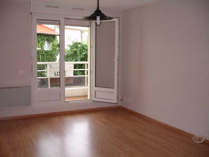 Rental apartment Strasbourg 557€ CC - Picture 1