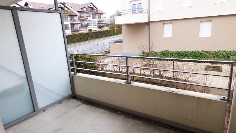 Alquiler  apartamento Ville la grand 977€ CC - Fotografía 6