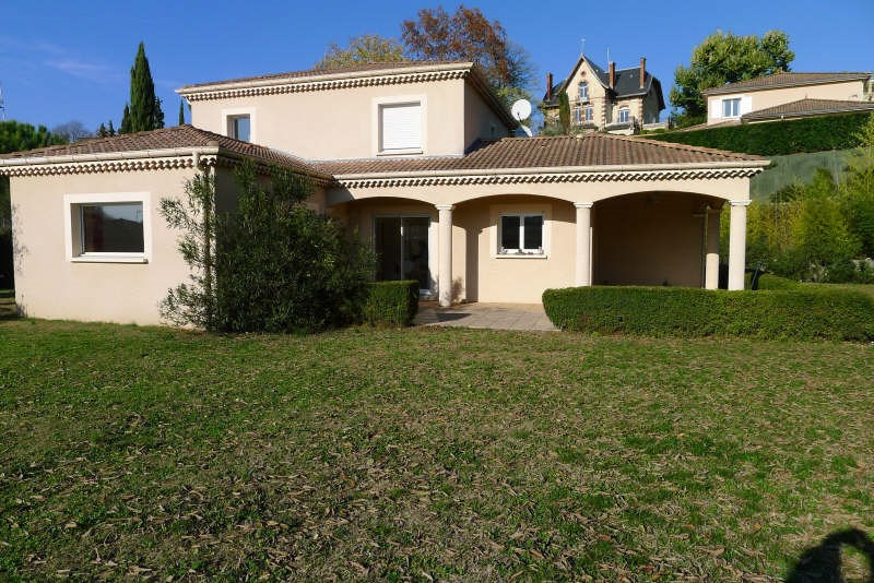 Vente maison / villa Romans sur isere 397 000€ - Photo 1