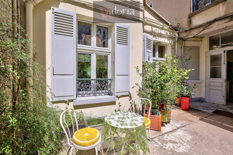Vente appartement Paris 10ème 300 000€ - Photo 2