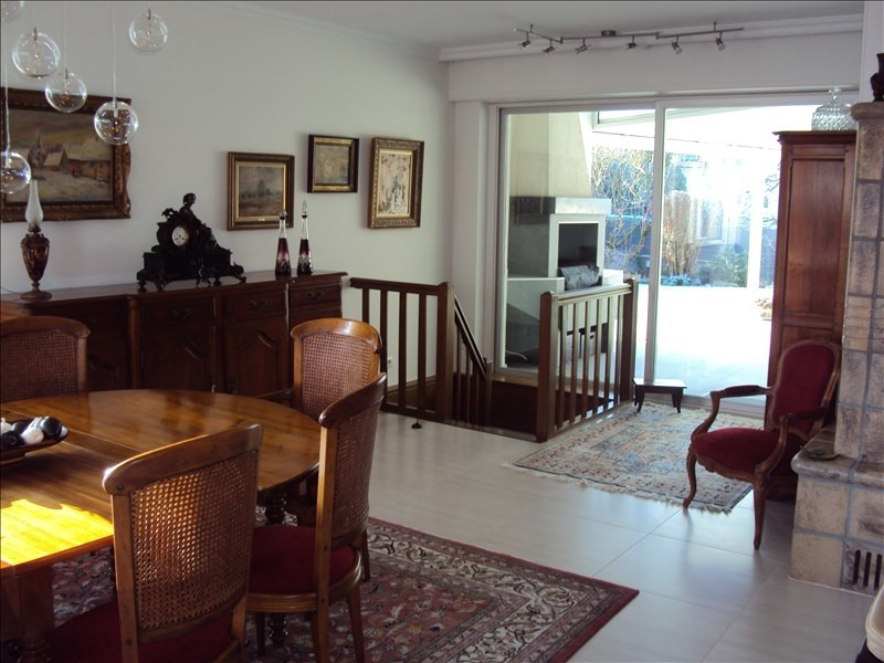 Vente de prestige maison / villa Riedisheim 676000€ - Photo 4