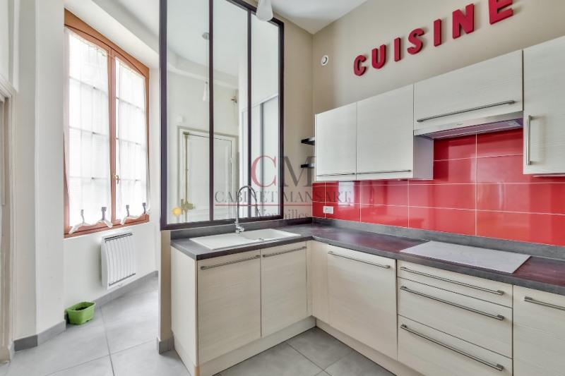 Vente appartement Versailles 441000€ - Photo 2