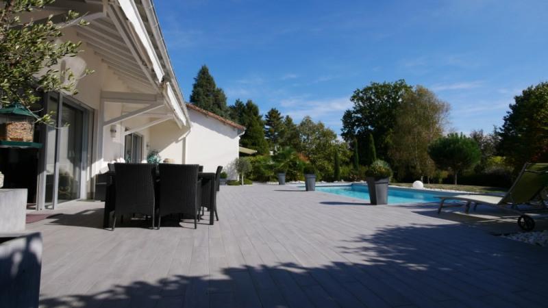 Vente de prestige maison / villa Limoges 572000€ - Photo 13