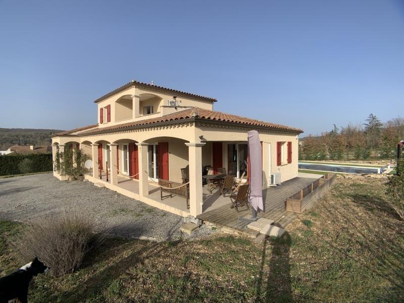 Sale house / villa Ruoms 360000€ - Picture 1