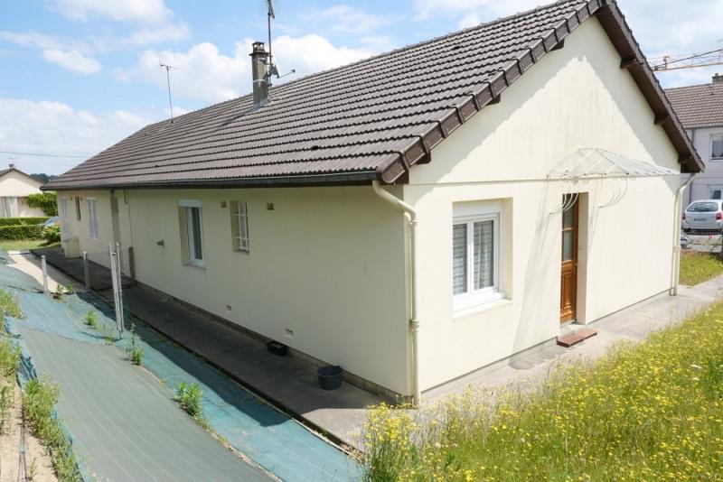 Vente maison / villa Tessy sur vire 89500€ - Photo 7