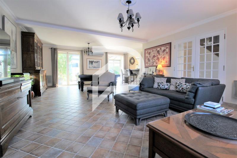 Sale house / villa Montlignon 599000€ - Picture 3