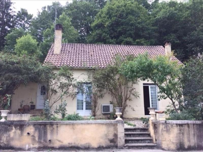 Rental house / villa Allas-les-mines 540€ CC - Picture 1