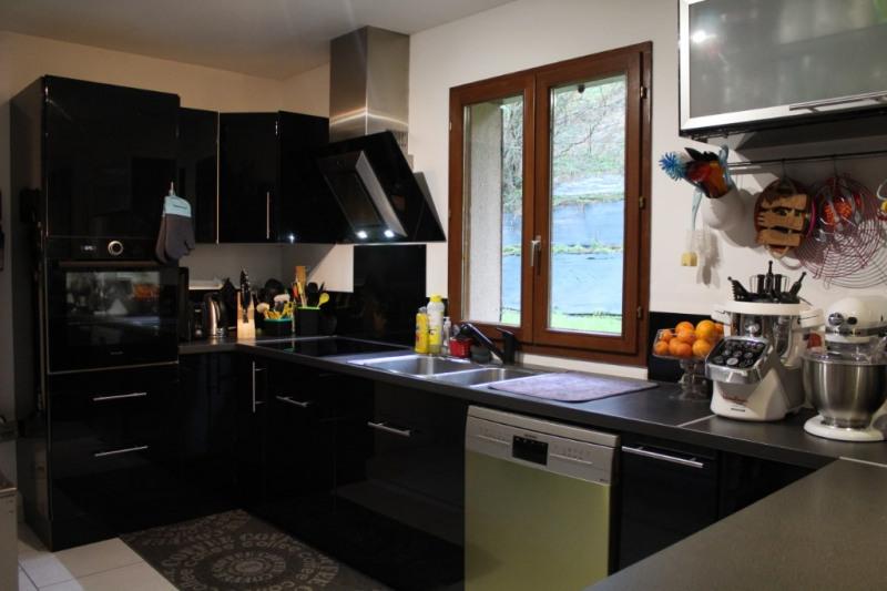 Vente maison / villa Belbeuf 272000€ - Photo 5