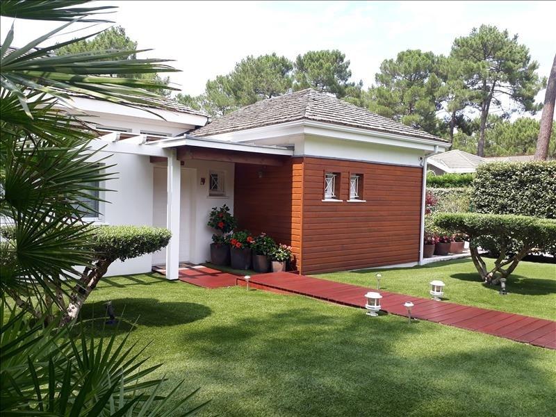 Vente de prestige maison / villa Lacanau ocean 1352000€ - Photo 5