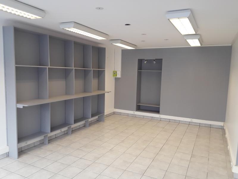 Rental empty room/storage Nantua 320€ HT/HC - Picture 2