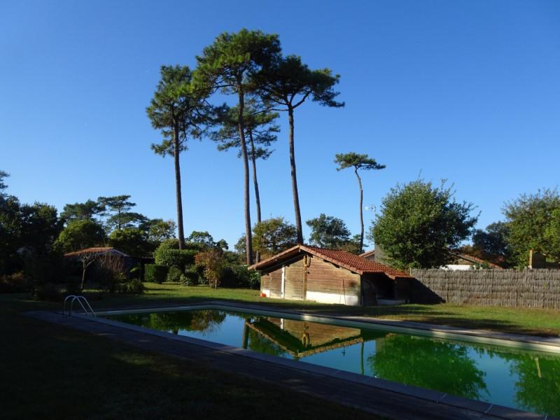 Deluxe sale house / villa Labenne 689700€ - Picture 2