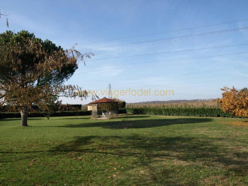 Viager maison / villa Satolas et bonce 160000€ - Photo 4