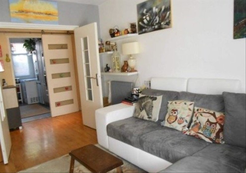 Vente appartement Billere 123 000€ - Photo 1