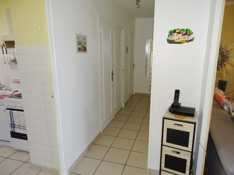 Sale apartment Miribel 150000€ - Picture 4