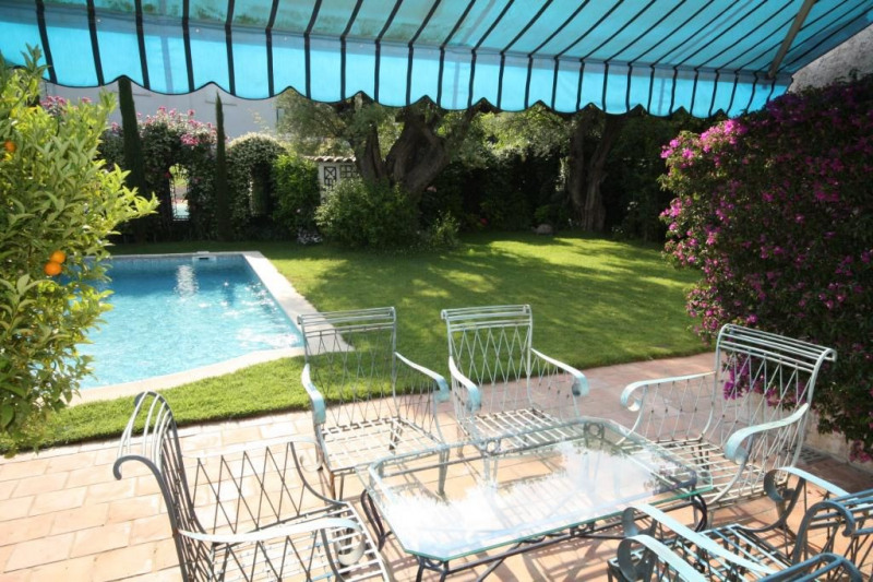 Location vacances maison / villa Juan-les-pins  - Photo 2