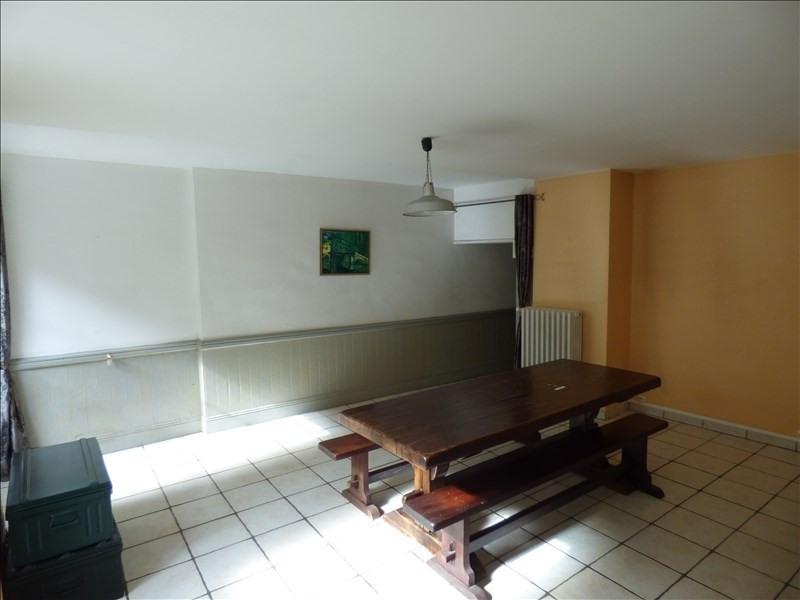 Sale house / villa Secteur mazamet 85000€ - Picture 1