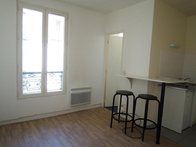 Vente appartement Paris 19ème 189500€ - Photo 2