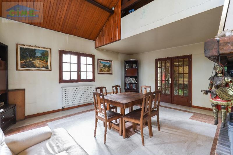 Sale house / villa Epinay sur orge 520000€ - Picture 2