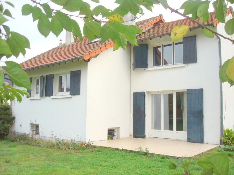 Vente maison / villa Conflans-sainte-honorine 388000€ - Photo 1