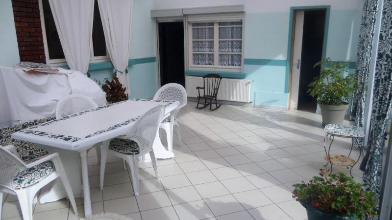 Verkoop  huis Stella plage 208900€ - Foto 7