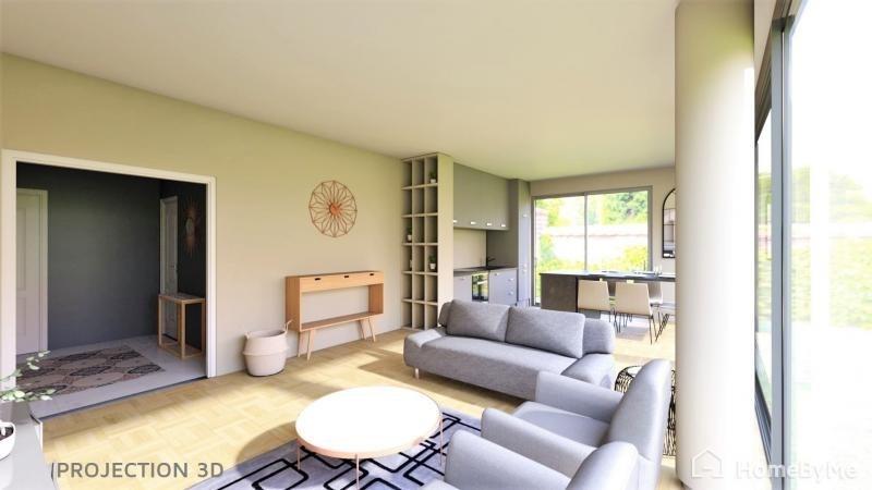 Vente appartement Vaucresson 580000€ - Photo 2