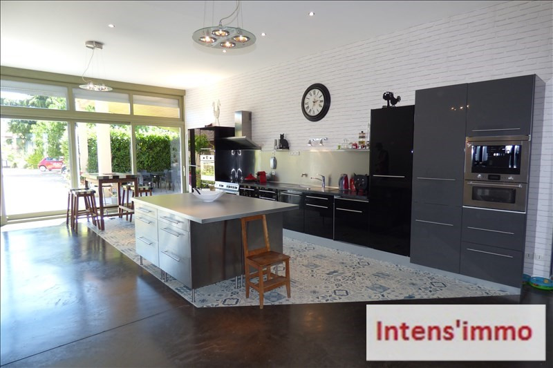 Sale loft/workshop/open plan Romans sur isere 474 000€ - Picture 2