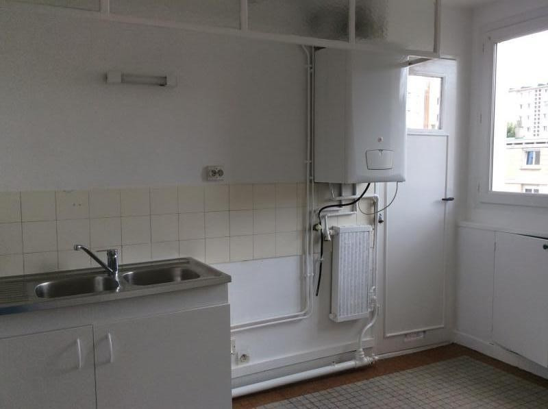 Location appartement Caen 550€ CC - Photo 4