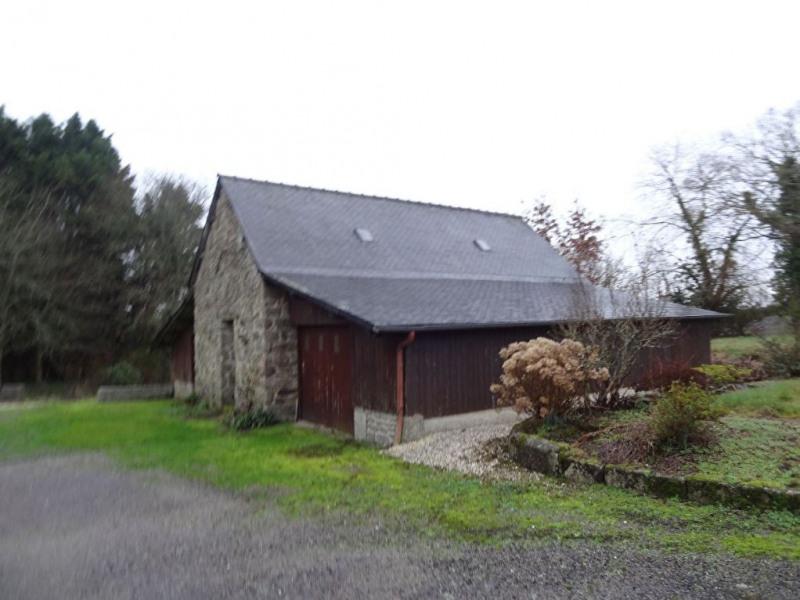 Sale house / villa Plounevez quintin 169300€ - Picture 3