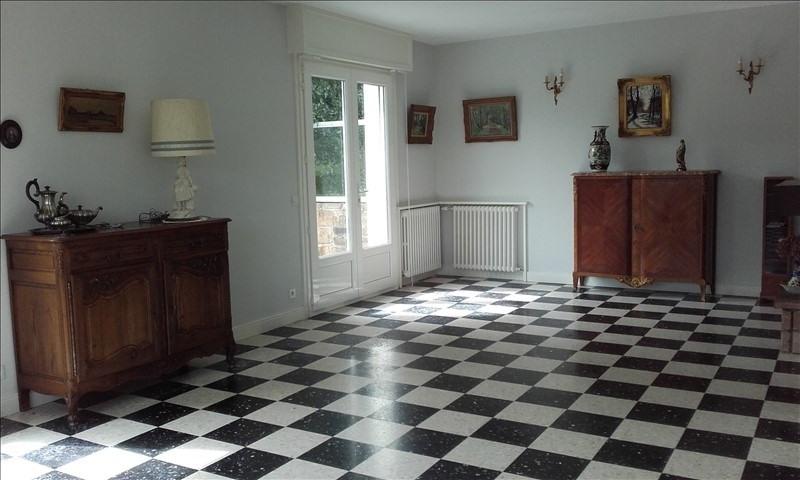 Sale house / villa Perros guirec 327442€ - Picture 1