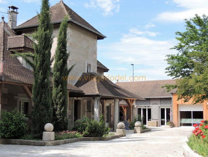 Vendita nell' vitalizio di vita casa Montalieu-vercieu 280000€ - Fotografia 8