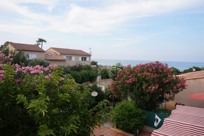 Vente appartement Borgo 110000€ - Photo 1
