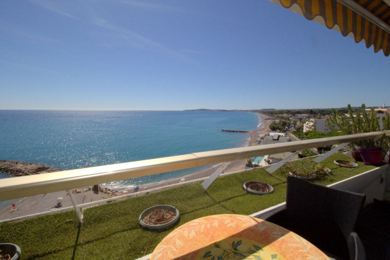 Vente de prestige appartement Villeneuve loubet 866 000€ - Photo 1