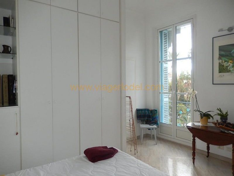 Viager appartement Menton 275 000€ - Photo 6