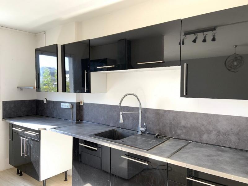 Vente appartement Bretigny sur orge 218000€ - Photo 2