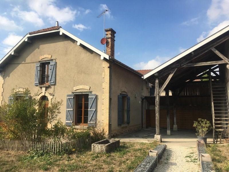 Sale house / villa Châlons-en-champagne 253600€ - Picture 1