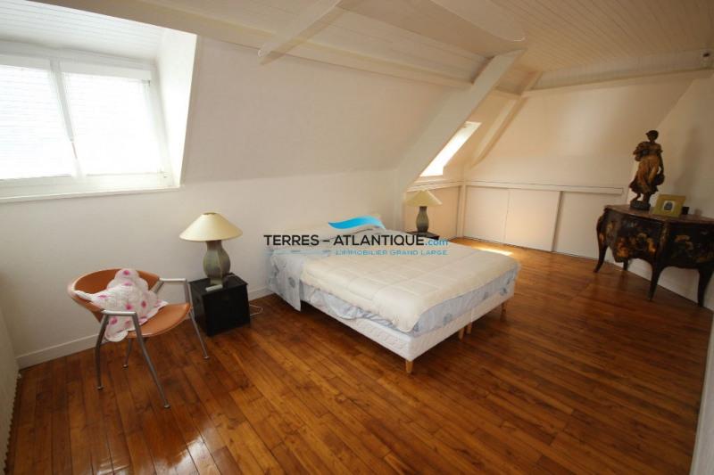 Deluxe sale house / villa Quimper 572000€ - Picture 13