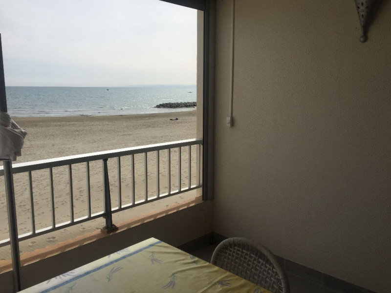 Vacation rental apartment Carnon plage 830€ - Picture 9