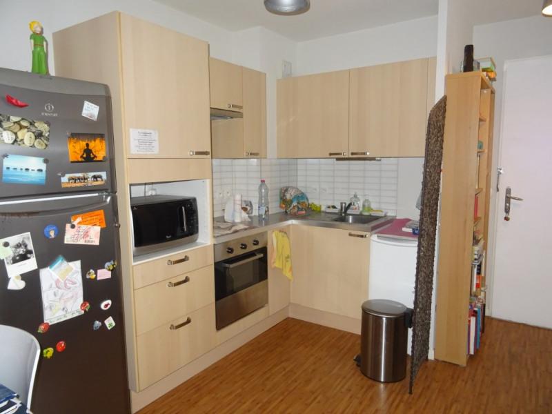 Vente appartement Bordeaux 180000€ - Photo 3