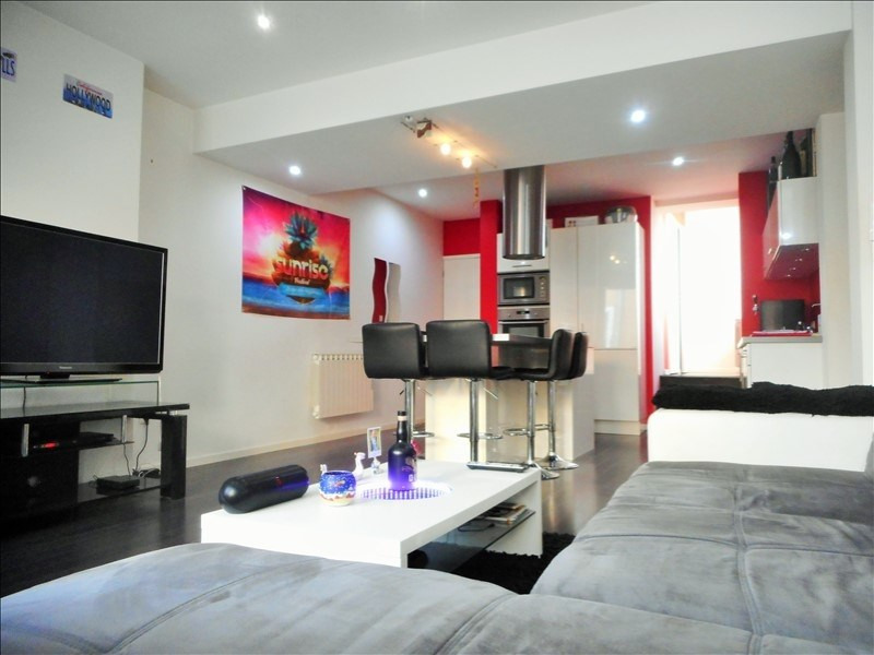 Vente appartement Bethune 105500€ - Photo 1