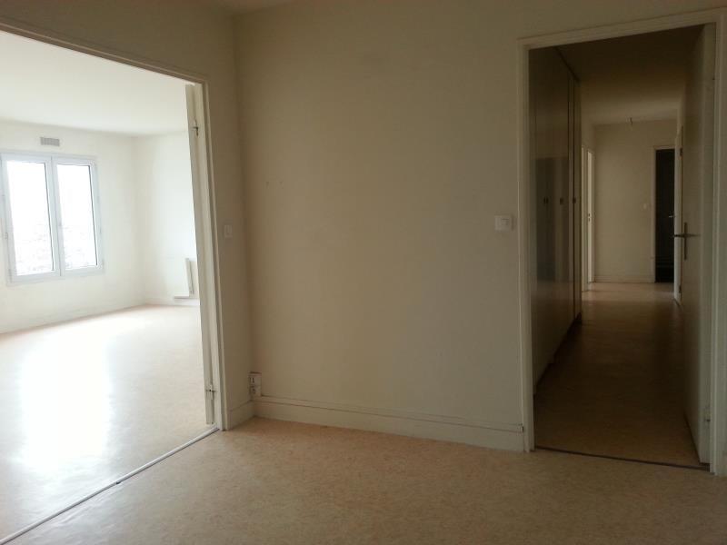 Location appartement Chennevieres sur marne 1325€ CC - Photo 1