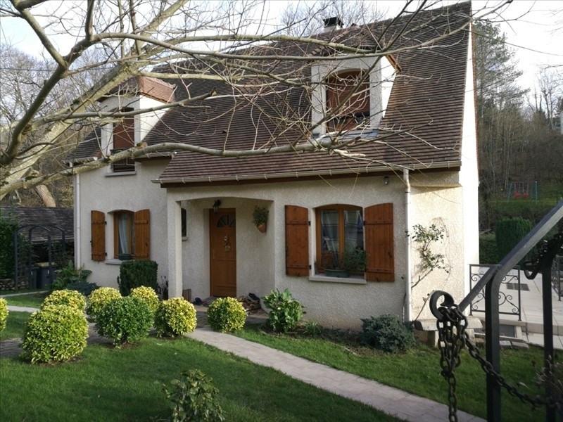 Sale house / villa Fontaine le port 355000€ - Picture 1
