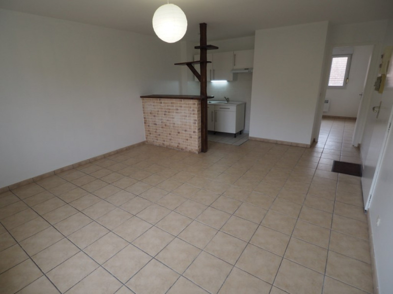 Rental apartment Melun 660€ CC - Picture 8