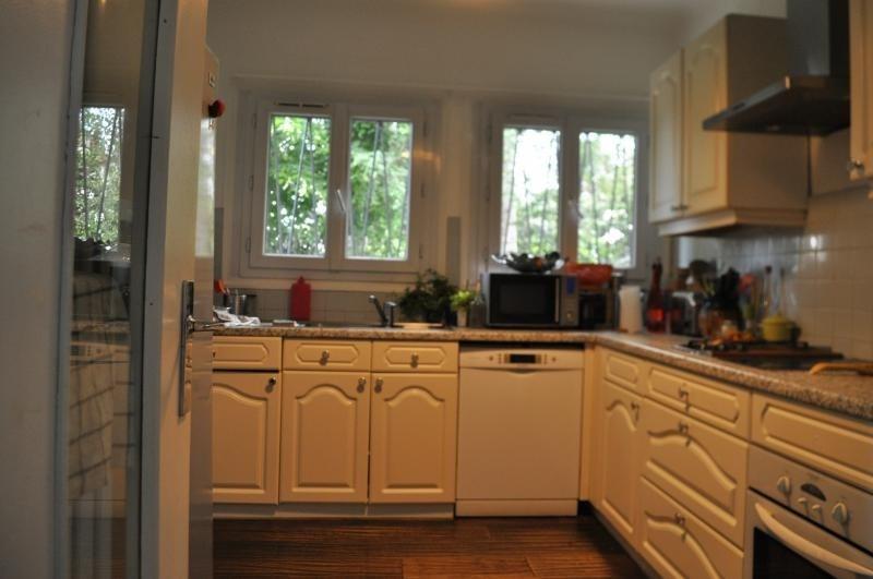 Verkoop  huis Andresy 580000€ - Foto 8